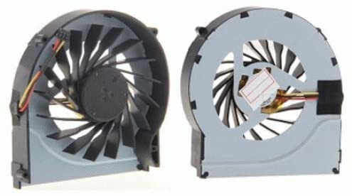 FixTek Laptop CPU Cooling Fan Cooler for HP Pavilion dv6-3145eo