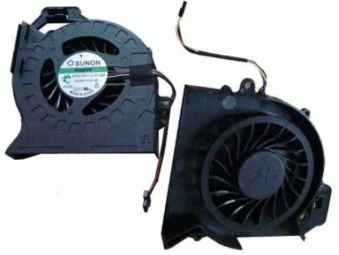 FixTek Laptop CPU Cooling Fan Cooler for HP Pavilion dv6-6b51nr