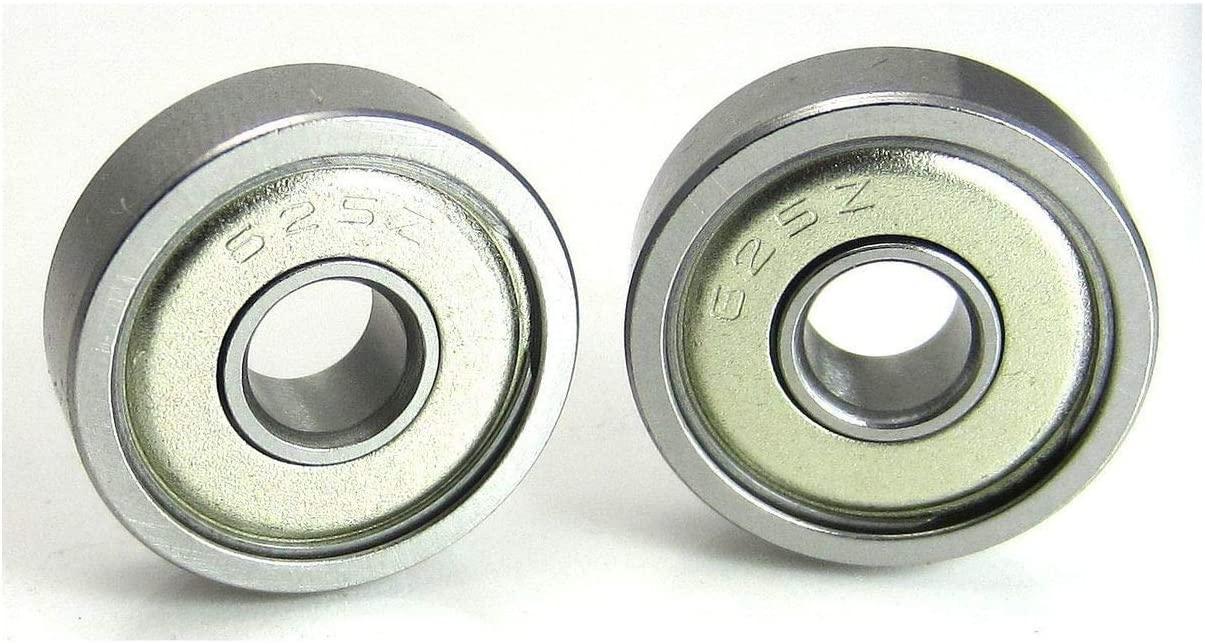 Castle 1512 1Y - 2650KV Brushless Motor Ball Bearings