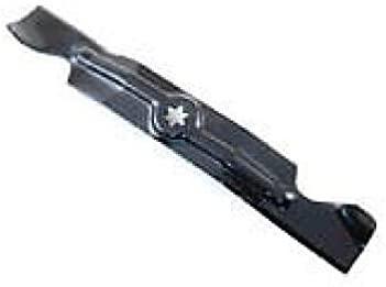 12 Pack Genuine MTD 942-04053C Mower Blade fits Cub Cadet Z-Force 50 LT1050 OEM