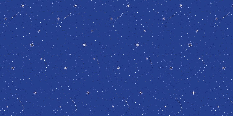 Fadeless Bulletin Board Art Paper, Night Sky, 48