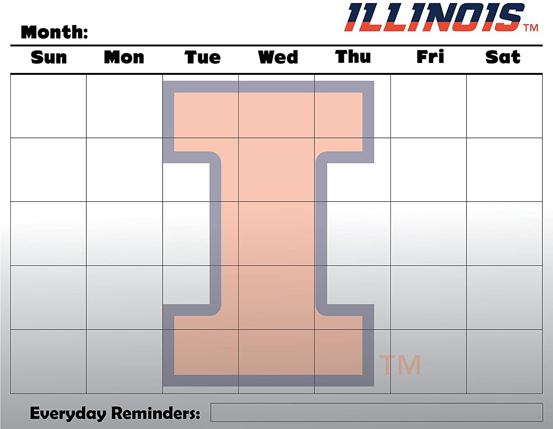 Illinois Fighting Illini 16