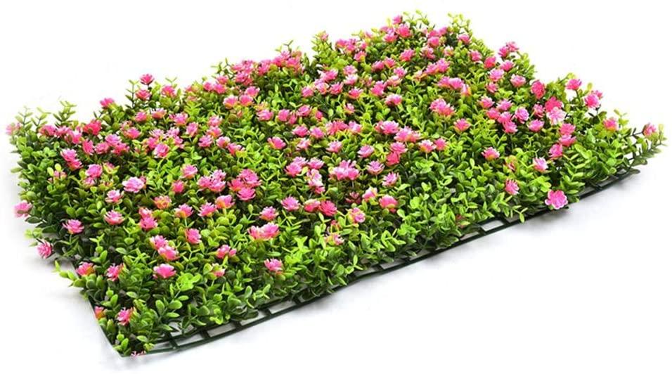 Politice Artificial Faux Hedges DIY Panels,23.62
