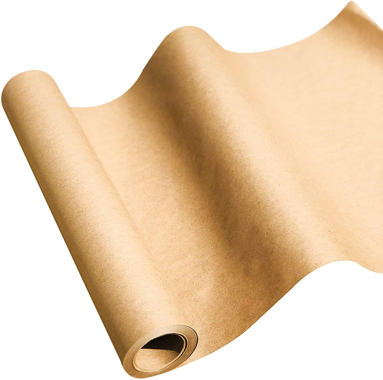 NY Paper Mill Brown Kraft Paper (17.50