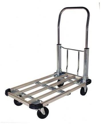 Expand Cart, 330lb. Capacity