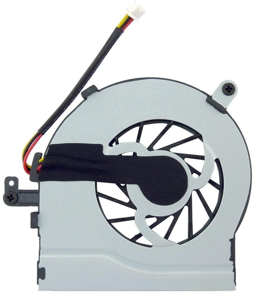 New CPU Cooling Cooler Fan for Lenovo Ideapad Y450 Y450A Y450G P/N:UDQFRPR53CQU