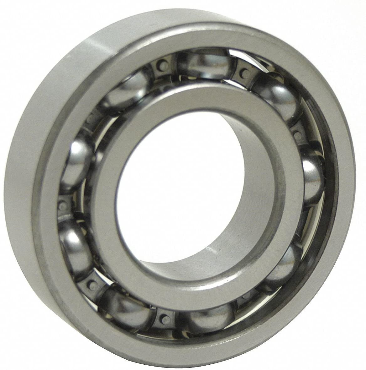 BL SS6003 - Radial Ball Bearing SS 17mm SS6003 - Pack of 2