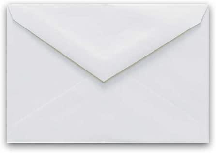 Cougar Opaque White Vellum 70# A7 Envelope