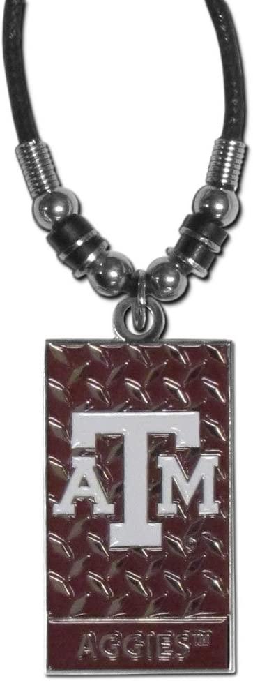 NCAA Texas A&M Aggies Gridiron Necklace
