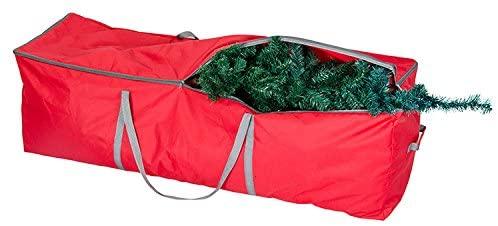 nGenius Heavy-Duty Christmas Tree Storage Bag, 51x16x16