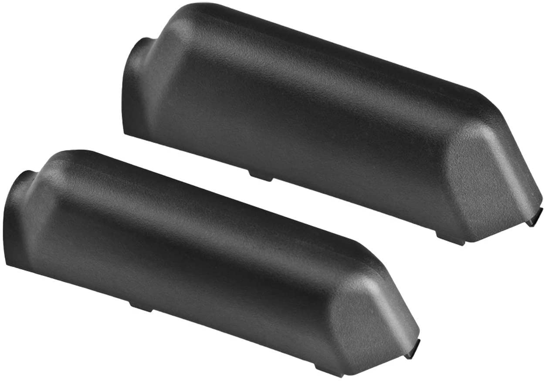 Magpul Hunter/SGA Cheek Riser Kit, Black, High