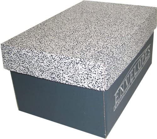 Classic Linen Antique Gray 70# A7 Envelope 250/pack
