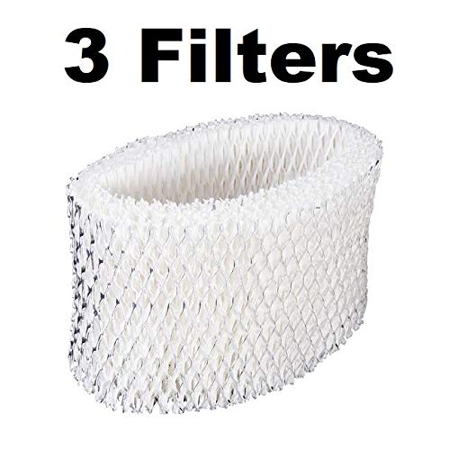 (3-Packs) Humidifier Filter Wick Suitable Hоlmеs Hm-2409 Hm2409