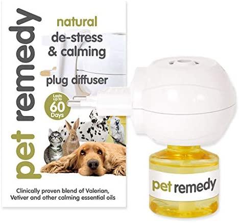 Pet Remedy Diffuser