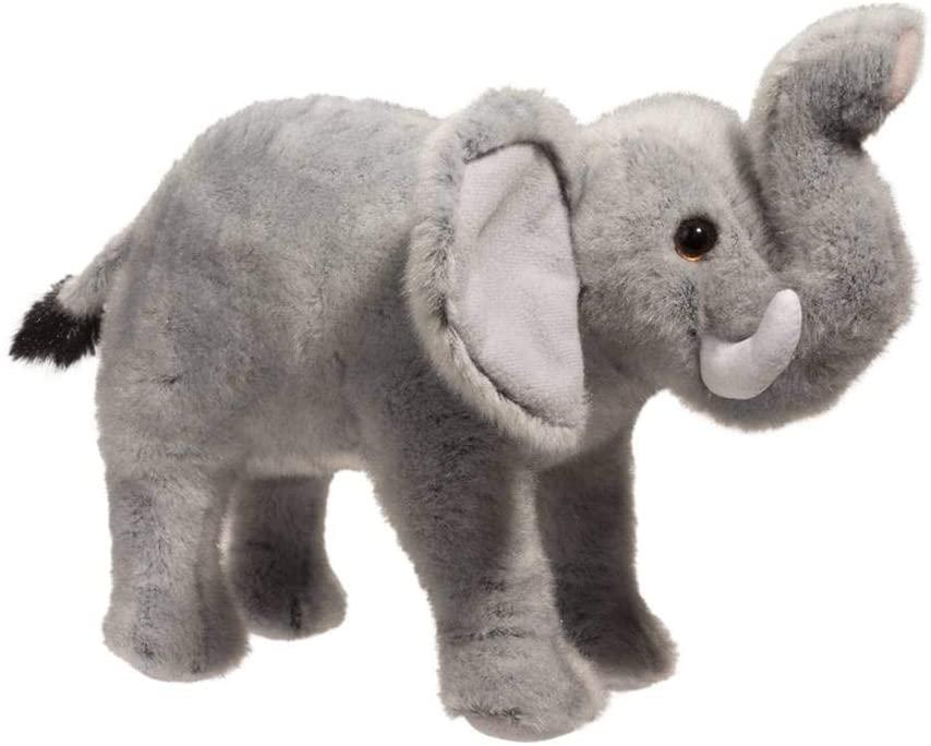 Douglas Maude Elephant Plush Stuffed Animal