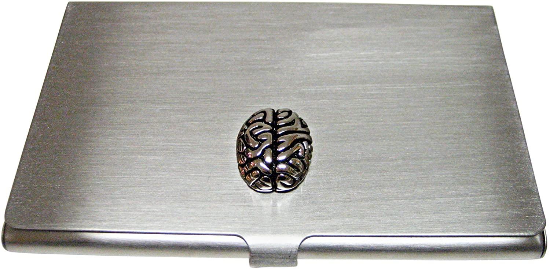 Kiola Designs Anatomy Brain Business Card Holder