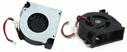 FixTek Laptop CPU Cooling Fan Cooler for Toshiba Satellite A40-221