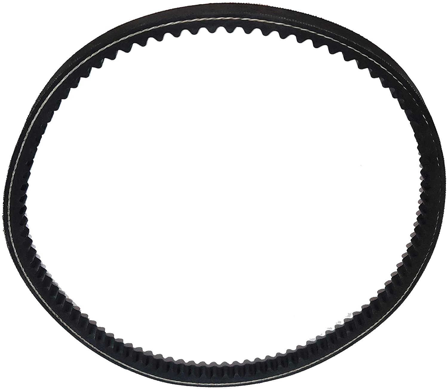Replacement Go Cart Cogged Belt for Comet 203591, Yerf Dog Q43103W, Q43203W, Kartco 7655