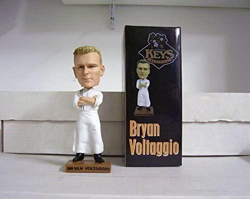 Bobbleheads Bryan Voltaggio Frederick Keys Baseball SGA - 07/27/10