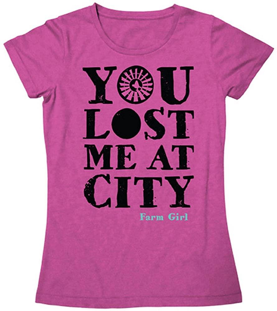 Farm Girl Country Girl T-Shirt