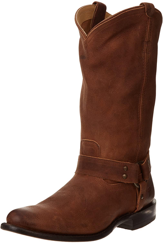 FRYE Women's Wyatt Harness Boot