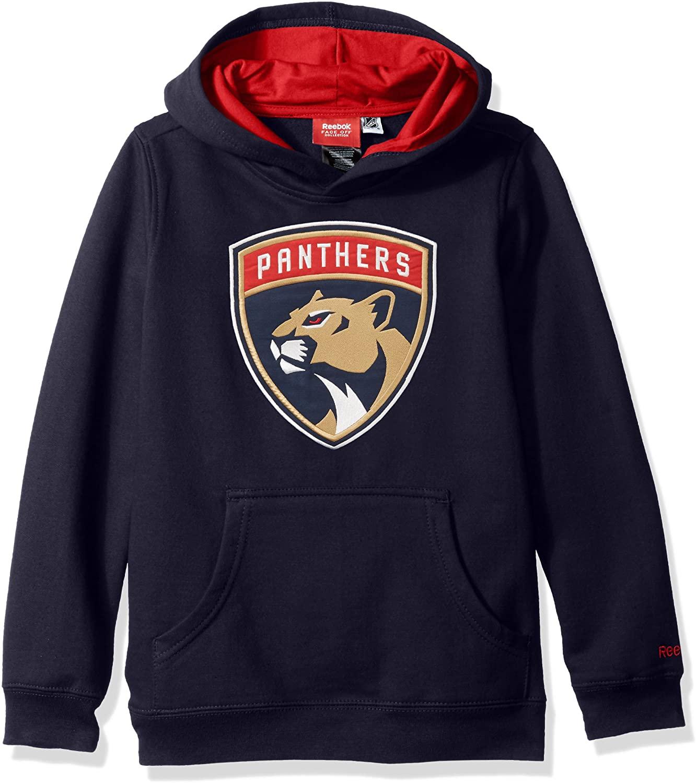NHL Boys 4-7 Lightning Prime Basic Hoodie