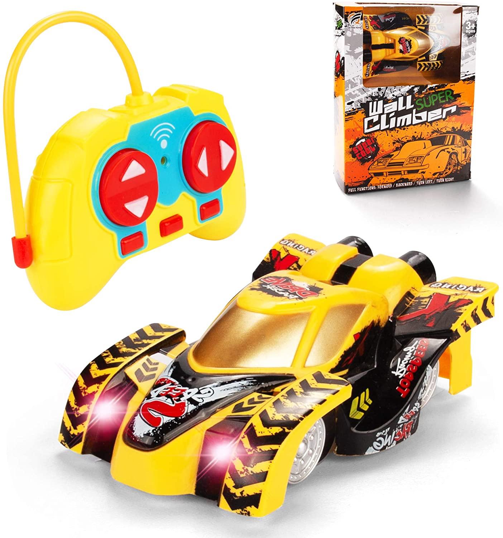 Meryi Powerful Climb RC Car Model Toys Remote Control Radio Toy Kids Boys Gifts