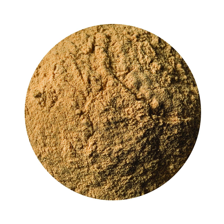 Earth Circle Organics Bulk Mesquite Powder - 11 lbs - Rich in Protein   Natural Superfood   Organic   Gluten Free  Kosher Raw   Vegan - Natural Smoky Sweet Taste