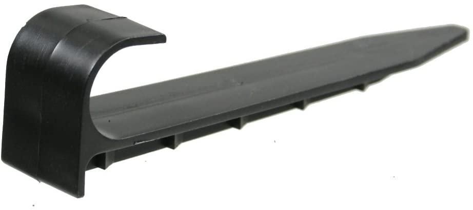 Drip Depot 1/2 Tubing Holder Stake- 10 Pack