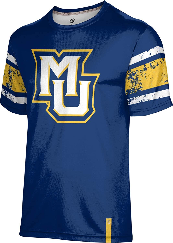ProSphere Marquette University Men's Performance T-Shirt (End Zone)