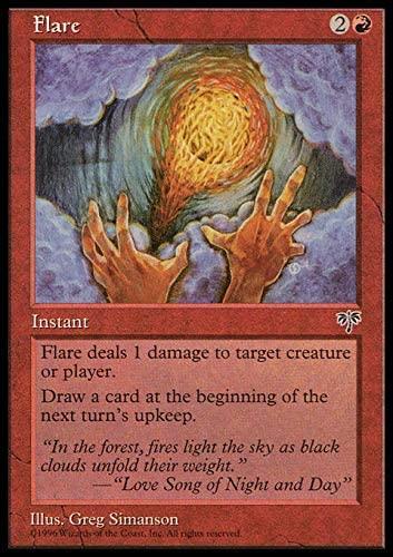 Magic The Gathering - Flare - Mirage