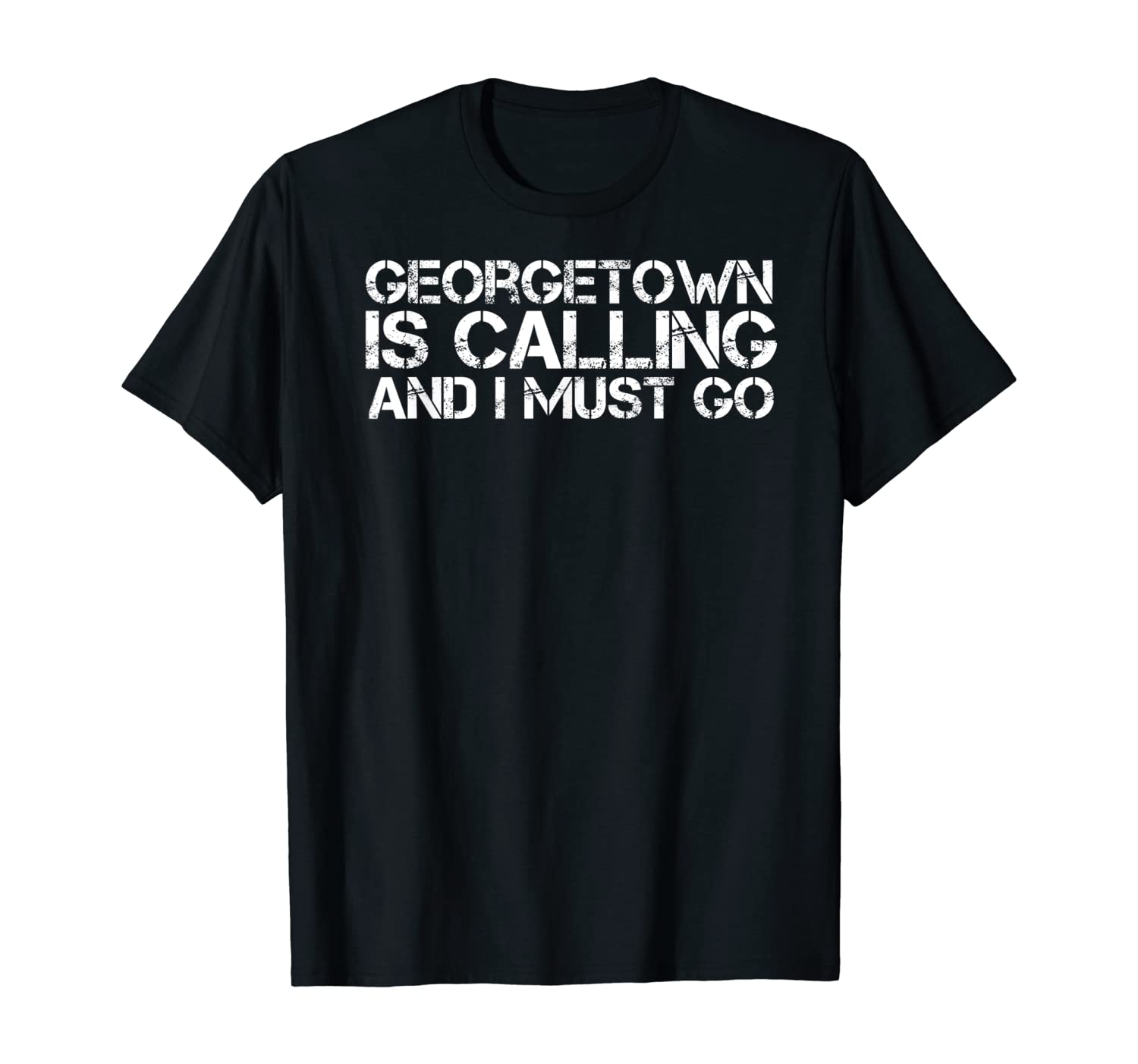 GEORGETOWN TX TEXAS Funny City Trip Home Roots USA Gift T-Shirt