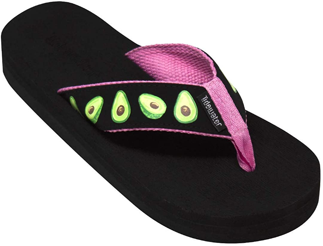Tidewater Women's Avocado Sandals