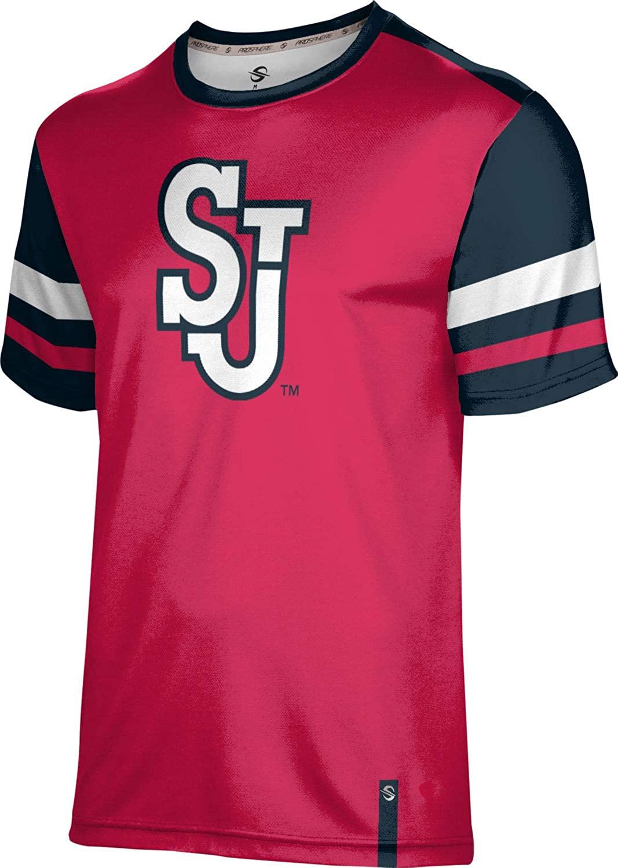 ProSphere St. Johns University Boys' Performance T-Shirt (Old School)