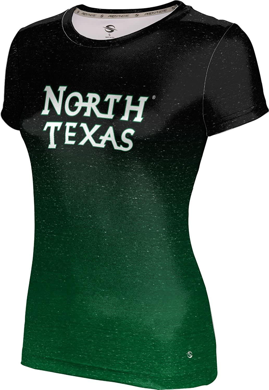 ProSphere University of North Texas Women's Performance T-Shirt (Gradient)