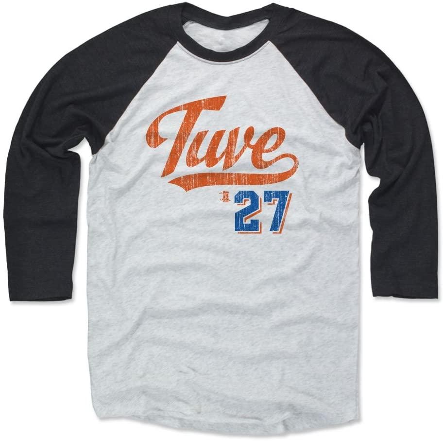 500 LEVEL Jose Altuve Shirt - Houston Baseball Raglan Tee - Jose Altuve Players Weekend