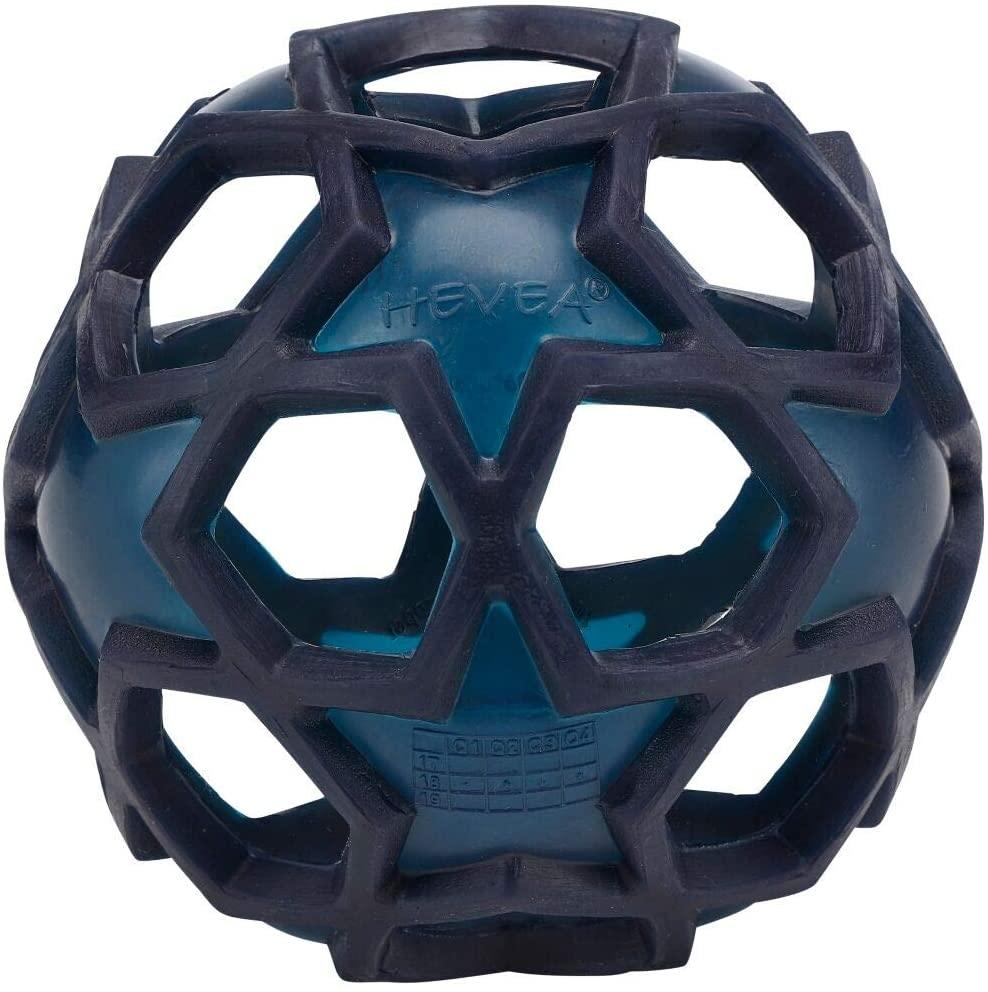 HEVEA Dog Toy Stellar Ball
