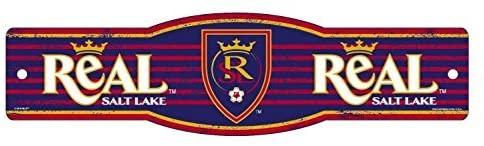 WinCraft Real Salt Lake FC MLS 4