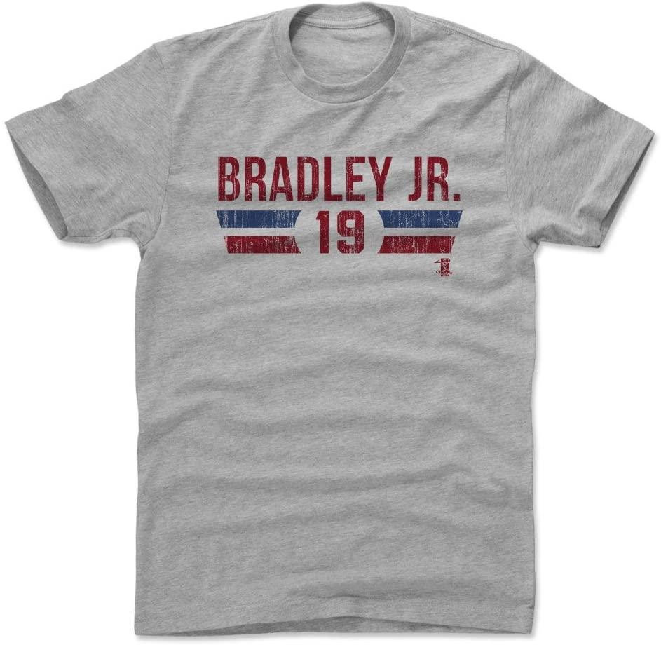 500 LEVEL Jackie Bradley Jr. Shirt - Boston Baseball Men's Apparel - Jackie Bradley Jr. Font