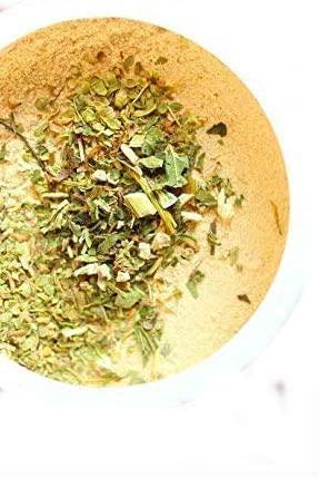 Probiotic Brewer's Yeast for Backyard Chickens & Ducks with Echinacea, Garlic, Oregano