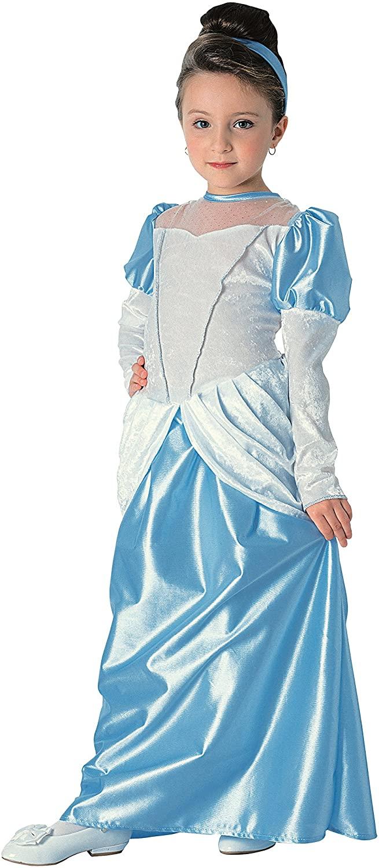 Rubie's Child's Sapphire Princess Costume, Large