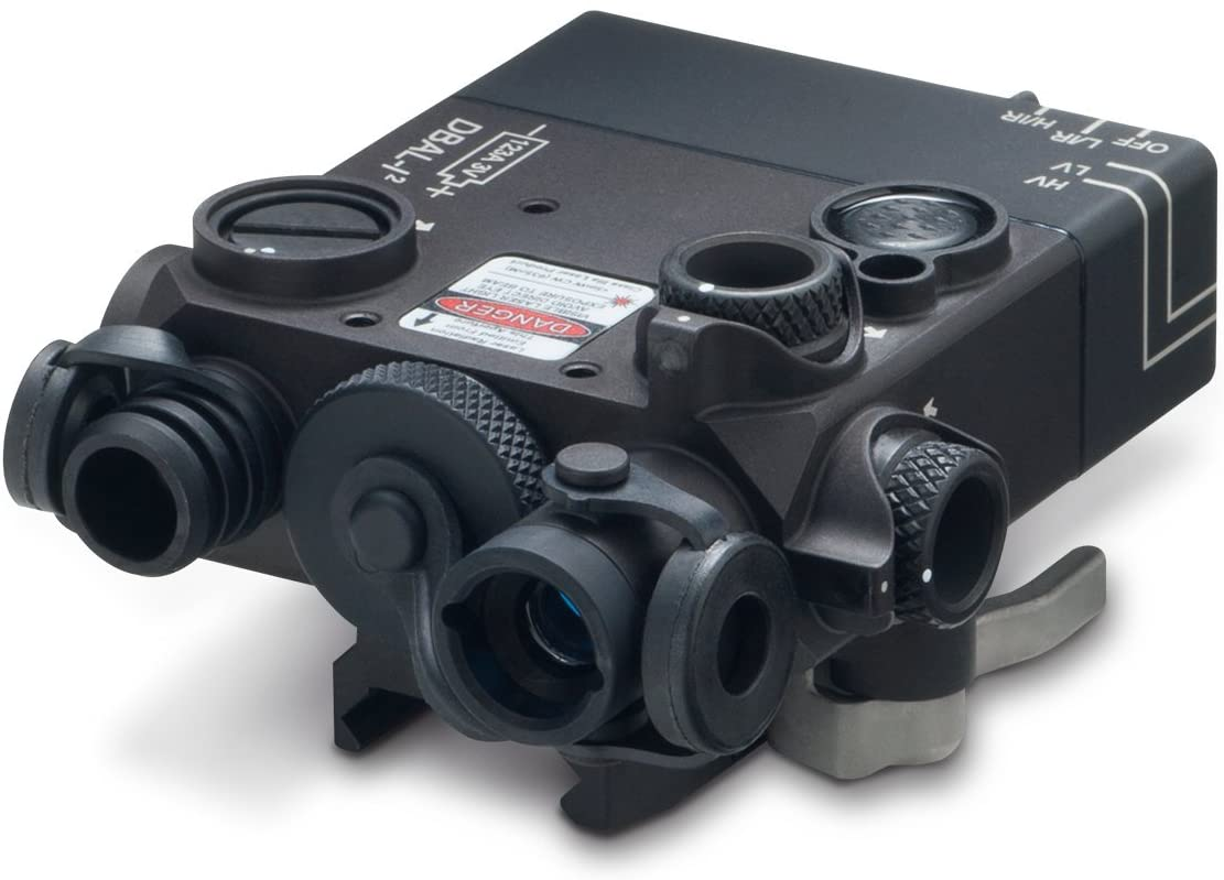 Steiner eOptics DBAL-I2 Dual Beam Aiming Laser Intelligent (Green Laser)