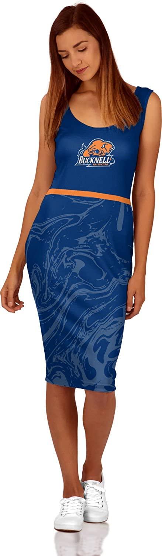 ProSphere Bucknell University Women's Dress - Ripple