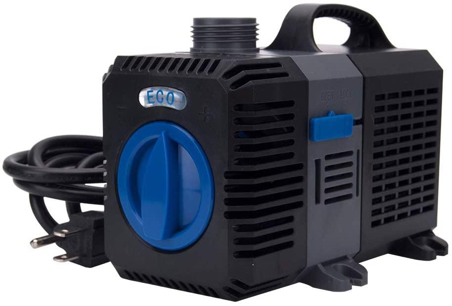950/1200/1375/2100 GPH Submersible Frequency Water Pump Aquarium Fish Pond Hydroponics