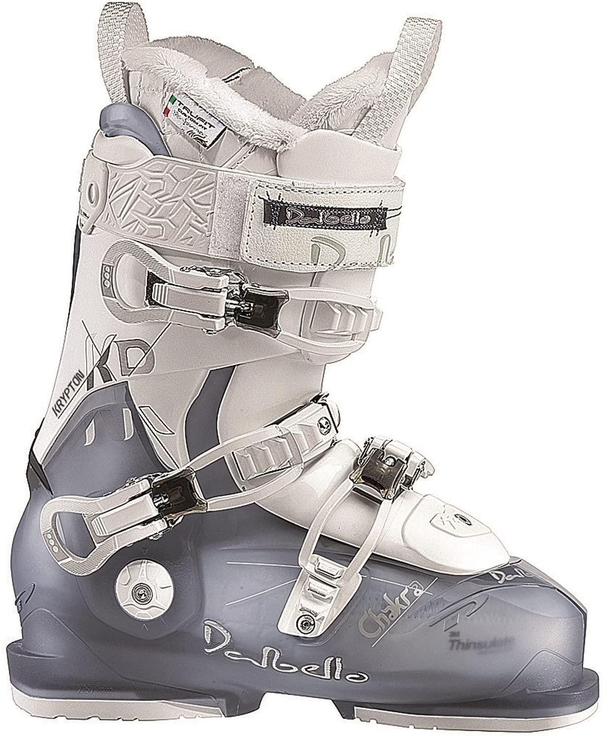 Dalbello Krypton 2 Chakra Womens Ski Boots 23.5