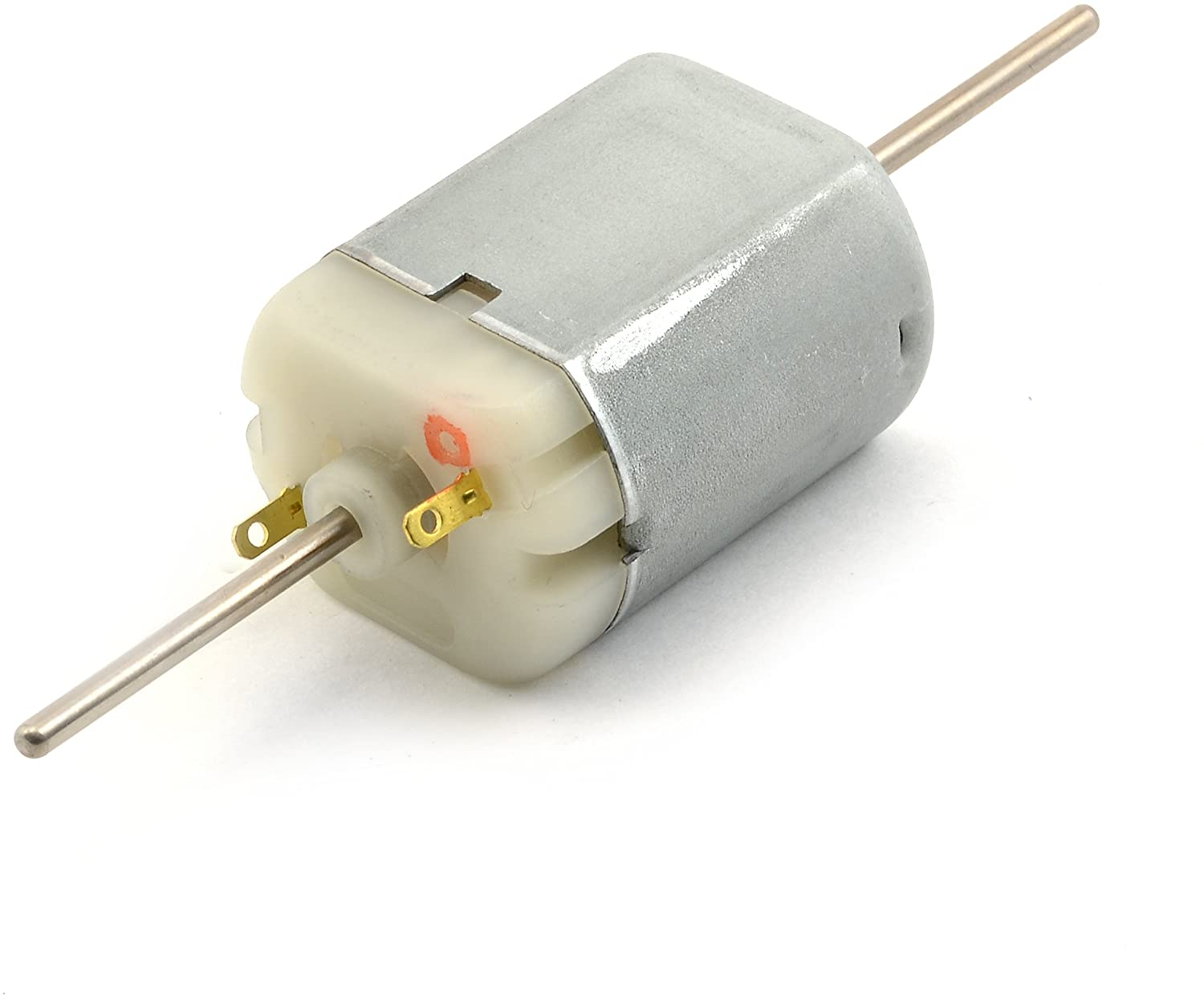 Micro-Mark Flat Can Motor, Style 2430, 12v