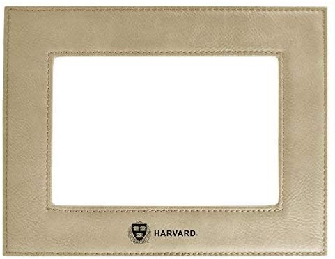 LXG, Inc. Harvard University-Velour Picture Frame 4