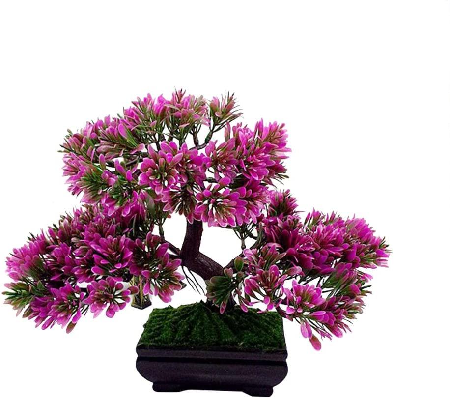 VOSAREA Artificial Bonsai Tree 9.4