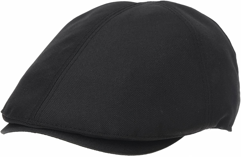 WITHMOONS Newsboy Hat Linen Simple Plain Summer Cool Gatsby Ivy Cap SL3984
