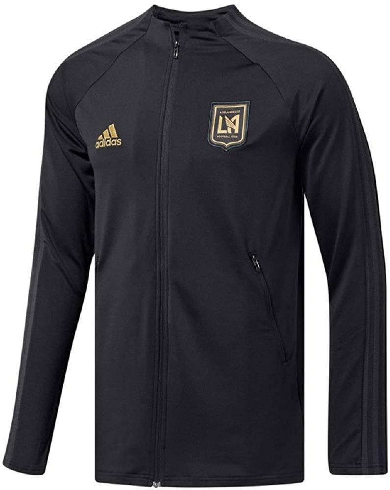 adidas Los Angeles Fc Adult Anthem Track Jacket (FI1513)